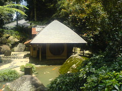 Japanese Village  2