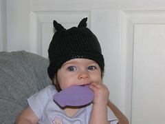 Bat Hat 2