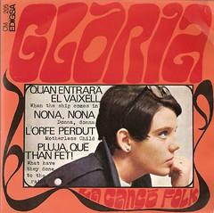 GLORIA - PORTADA