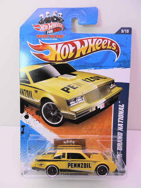 hot wheels buick grand national (1)