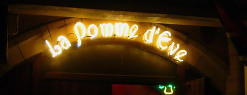 Paris Pomme Kendra Cunningham