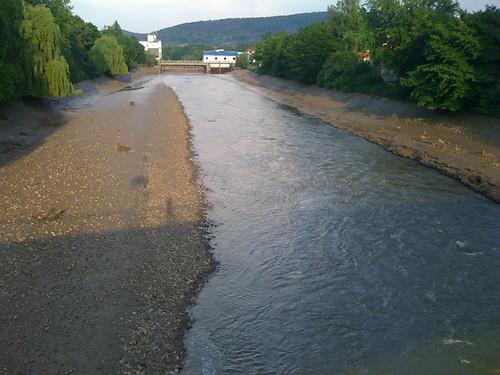 Neckar down
