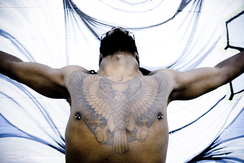 Marcus Whitney - Gnomedex 2008