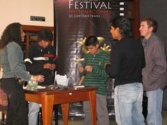 Fenaco Cusco 2008, preparativos