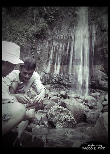 '08 Akyat Pinatubo 9