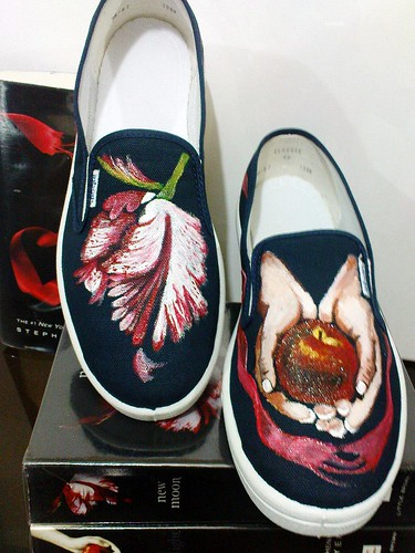 twilight shoes 2