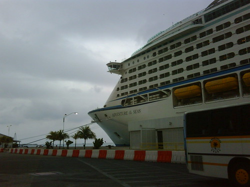 Royal Caribbean Aruba