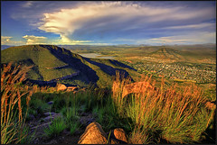 Graaf-Reinet(The Valley of Desolation)