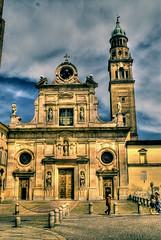 Parma 8 (gatogrunge) Tags: italia cityscape slowfood parma golddragon mywinners abigfave anawesomeshot impressedbeauty aplusphoto platinumheartaward goldstaraward nikonflickrawardgold