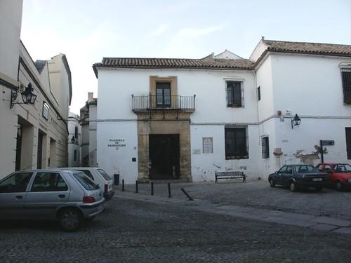 Museo Taurino de Córdoba.