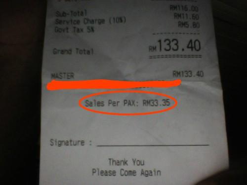 Dragon-i Restaurant is smart!