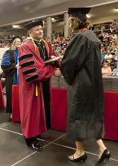 NWF State College Graduation