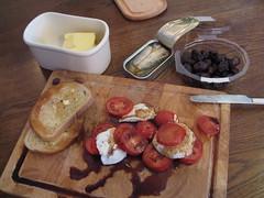 mediterranean diet in woking