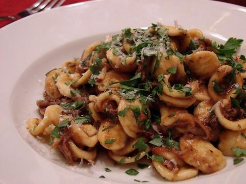 Dinner:  September 28, 2008