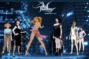 City Hunters Promo