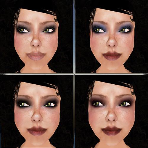 Abby Makeups by miaSnow