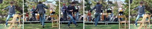 Dance at COA