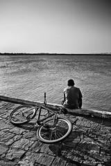 Deus costuma usar a solidão para nos ensinar sobre a convivência por Fábio Pinheiro