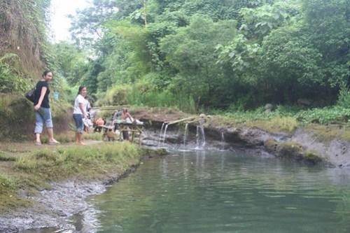 Kubli Springs