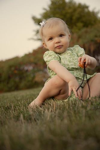 Baby 9 092208