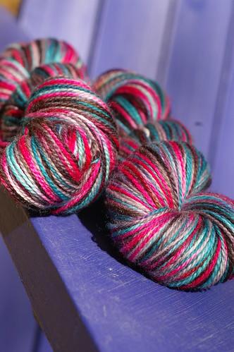 special SP yarn