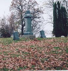 uphill graveyard2