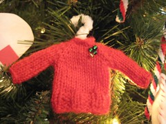 sweater for Dorothy
