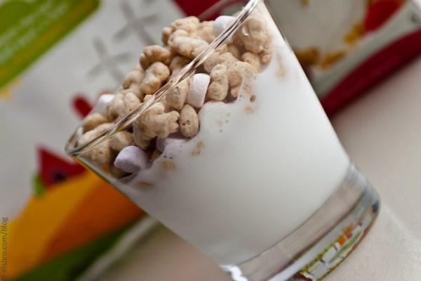 Oaties & Coconut Milk