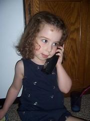 Birthday Phone call