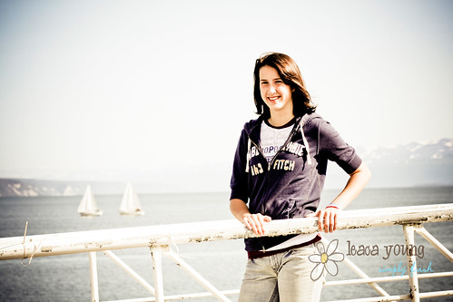 sail away senior session (by Leaca's Philosophy)