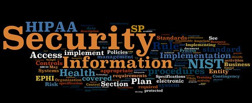 NIST HIPAA Security Guide (Draft)
