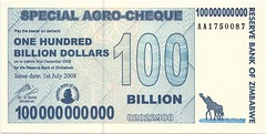 100 Billion Dollars