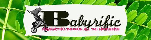 babyrific.net banner