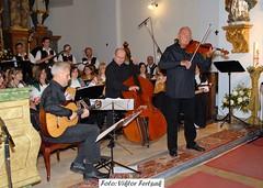 Toni Stricker Trio gratuliert der Siegendorfer Tamburizza