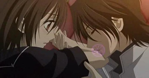 Vampire Knight Episode 5