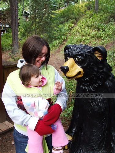 Plastic Bear