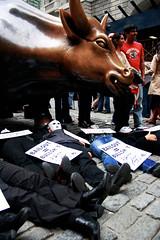 Bailout Bull.