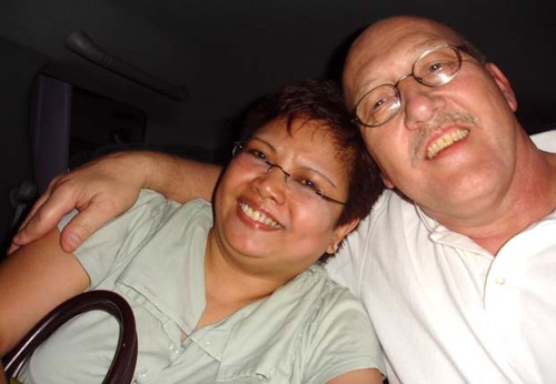 John & Me
