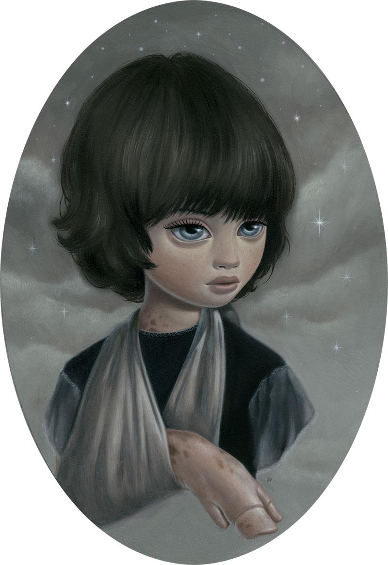 Starlet by Ana Bagayan