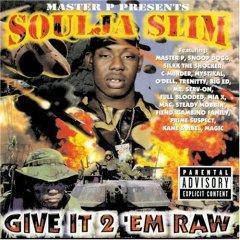 Soulja Slim #15