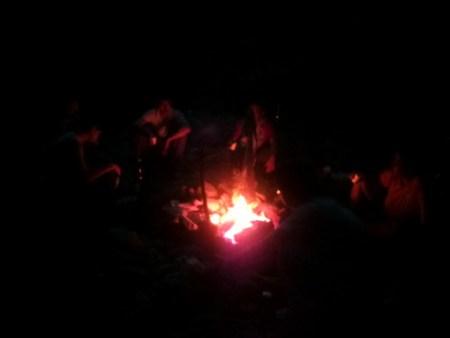 2008.07.13 Survival Camp