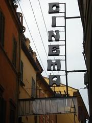 Cinema Nosadella, Bologna