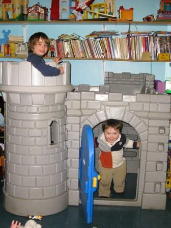 New Castle...