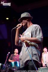 Hip Hop Live