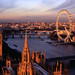 London - View from Victoria Tower by Amazing AirAsia