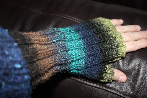 Noro Cashmere Island is very nice!