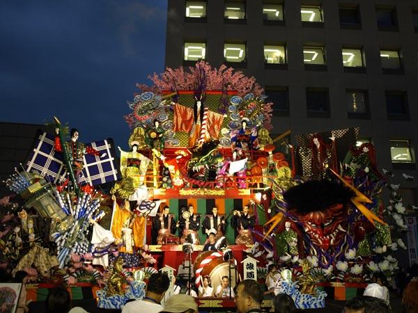 2008_八戸三社大祭_十一日町2