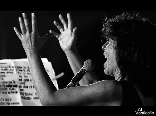 Jazz - Cléo live