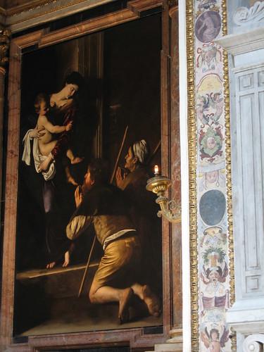 Madonna of the Pilgrims