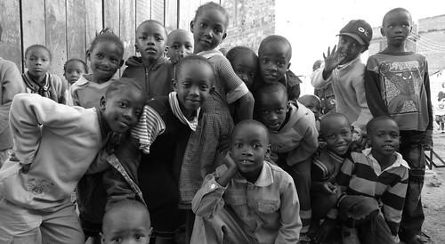Eastlands, Kenya